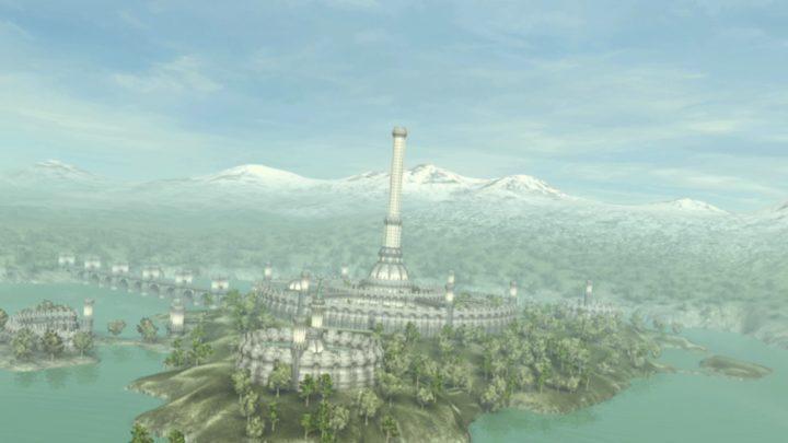 Oblivion - детальное описание ролевой игры