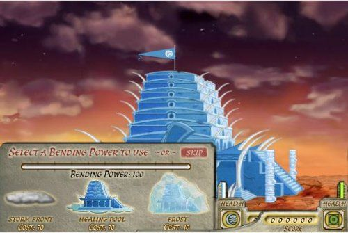 Аватар: 2 Крепости