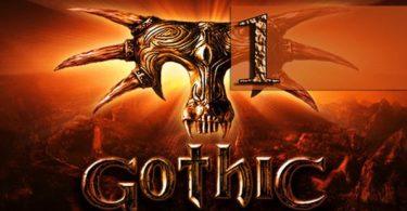 """Секреты """"Gothic I"""""""