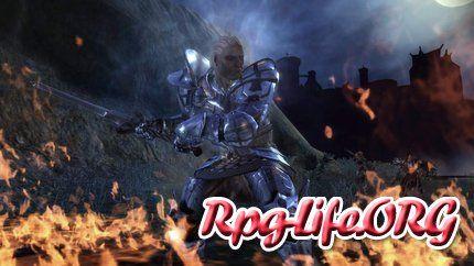 Дата выхода Dragon Age: Origins намечена на ноябрь.