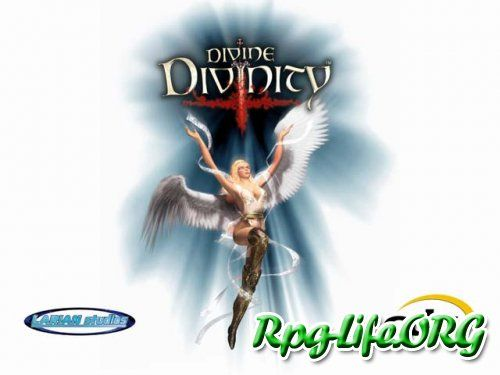 Divine Divinity – старое «правильное»