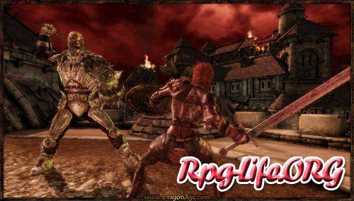 Dragon Age может стать игрой года.