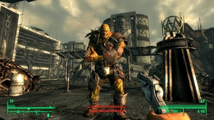 Чит коды на игру Fallout 3