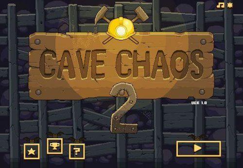 Хаос в Пещере 2