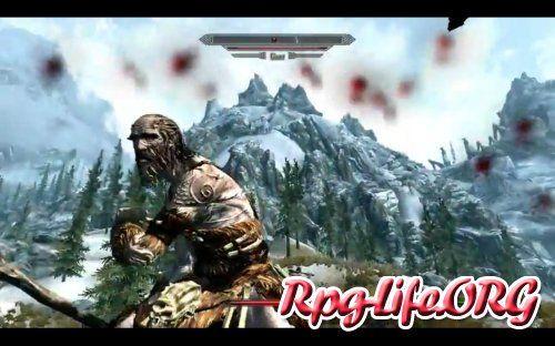Какое железо понадобится для Skyrim?