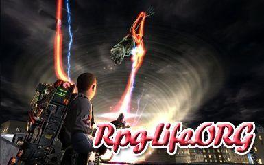 Компания Sony получила права на разработку игры: Ghostbusters