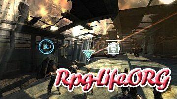Несколько новых скринов игр: Halo Wars и Stormrise