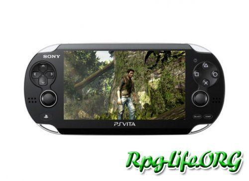 Новая портативная консоль от Sony – PS Vita