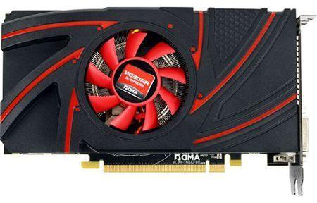 Новая видеокарта AMD Radeon R9 270