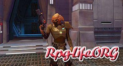 Обзор второго дневника - Star Wars The Old Republic