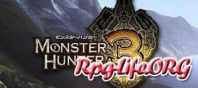 Онлайн игра Monster Hunter стала похожа на World of Warcraft