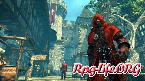 По мотивам RPG «Игра престолов» создадут онлайн игру