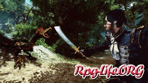 Релиз Risen 2 откладывается на месяц