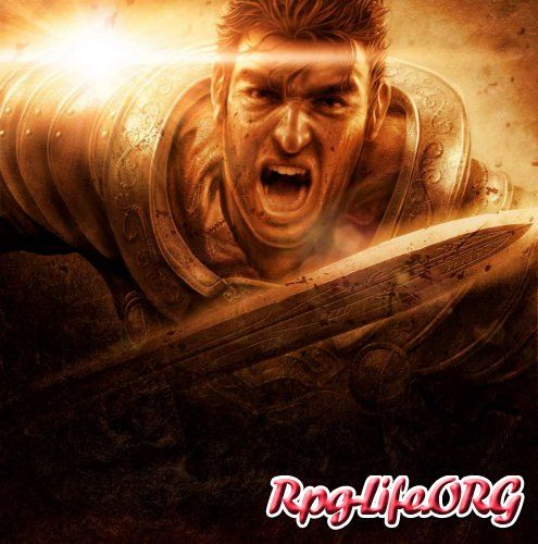 RPG Risen должна выйти весной 2009 года.