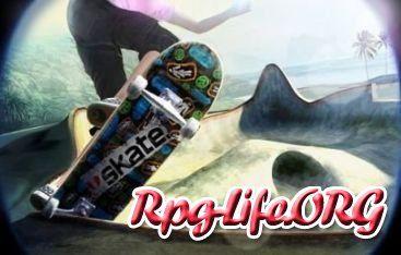 Skate 2: демо-версия симулятора-скейборда