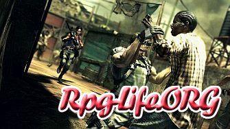 Скоро будет снят фильм по игре Resident Evil 5
