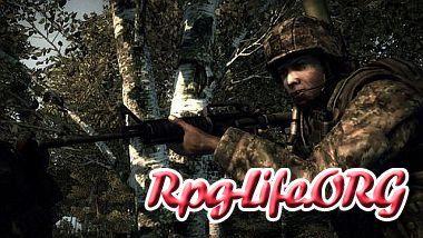 Свежие скриншоты игры - Operation Flashpoint 2