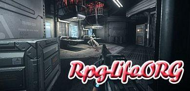 Трейлер к игре Chronicles of Riddick