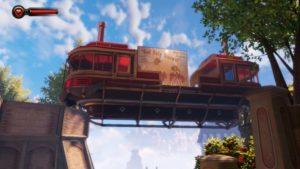 Bioshock Infinite c трейнерами, прохождением и сейвами