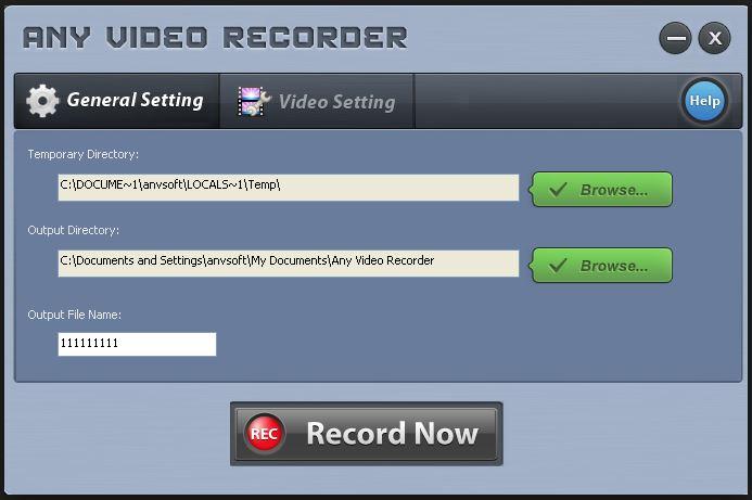 Бесплатные программы для захвата видео с экрана монитора