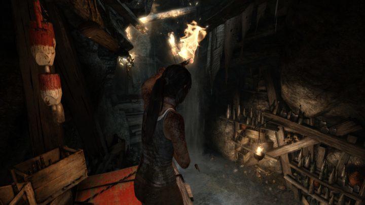 Tomb Raider I — обзор игры, трейнер с кодами и навыки выживания