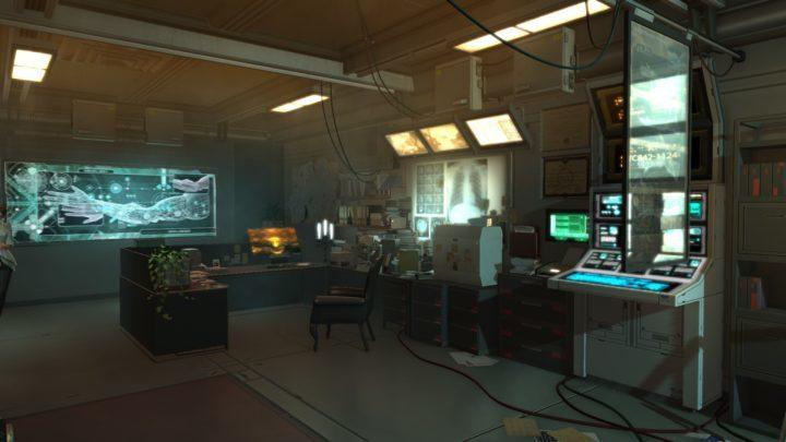 Deus Ex I (2013) правка файлов инициализации и коды для консоли