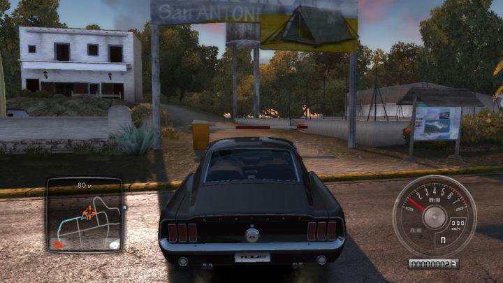Test Drive 2 Unlimited – обзор, трейнер и видеопрохождение