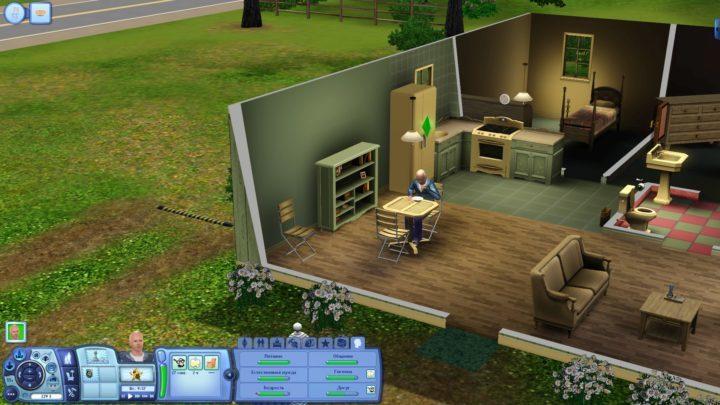 Sims 3 – обзор, консольный ввод и команды к нему