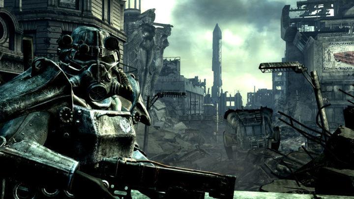 Fallout 3 - прохождение, описание и разбор механики игры
