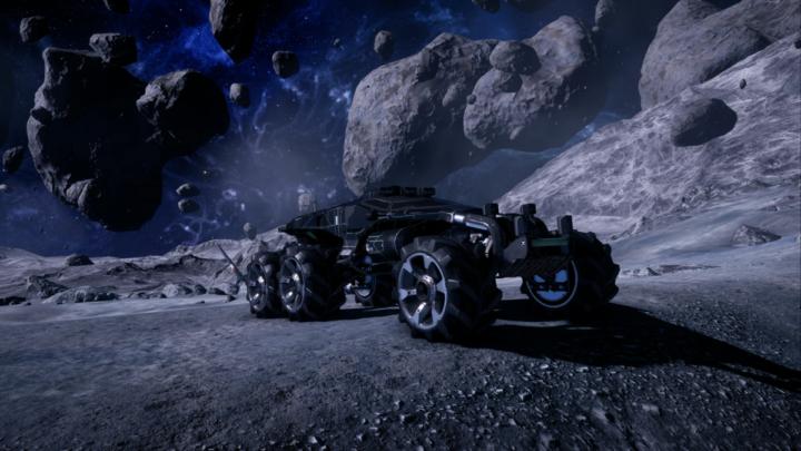 Mass Effect: Andromeda - видео игрового процесса, системные требования и краткое описание