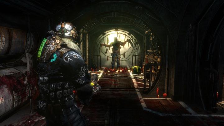 Dead Space III, общая информация об игре и экстренные коды