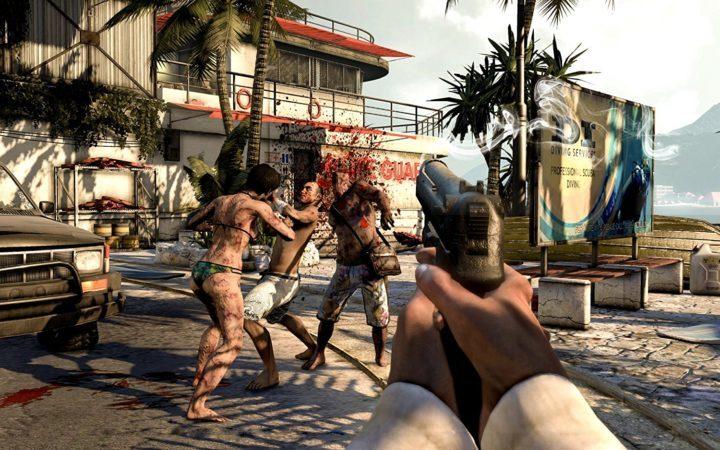 Dead Island: выживаем с помощью кодов от игры