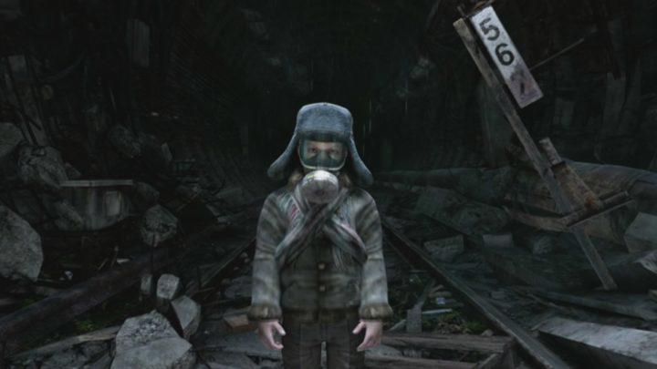 Metro: Last Light - обзор, прохождение и коды для игры