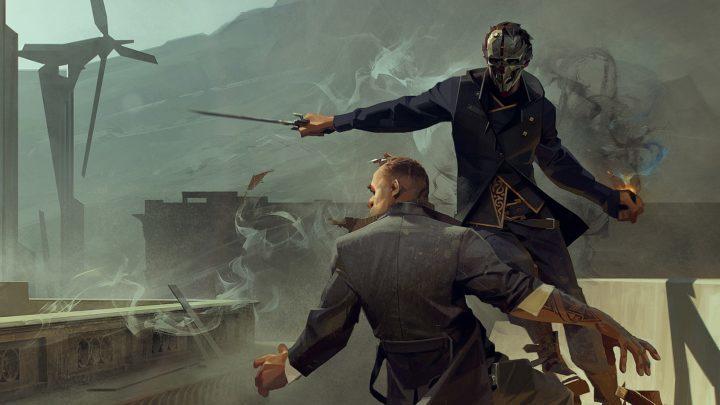 Dishonored - восстанавливаем поруганную честь с трейнером