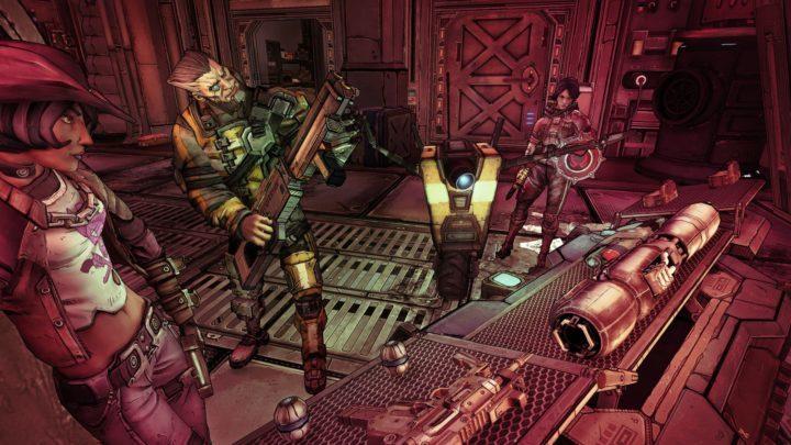 Borderlands - шутер с элементами RPG плюс трейнер и обзор