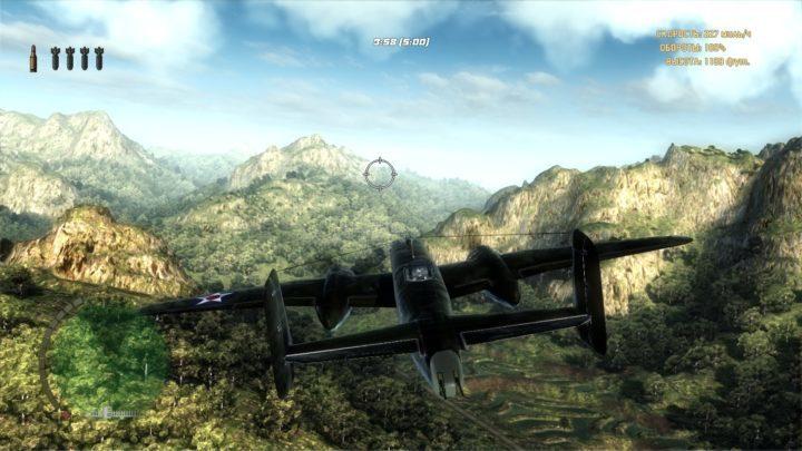 Flying Tigers: Shadows Over China - даём отпор японцам трейнером