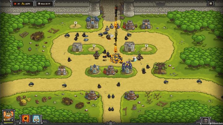 Полные версии основных онлайн игр со свободным доступом
