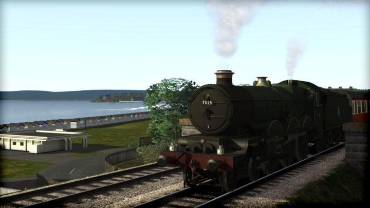 Train simulator 2018 - навыки машиниста и маршрутного оператора