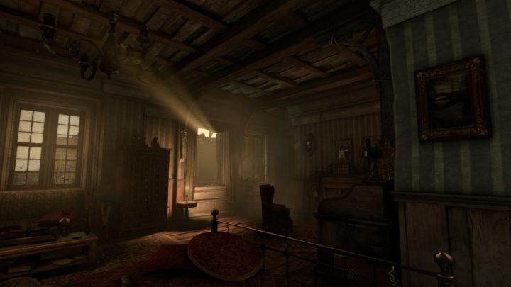 Thief (2014) - домушничаем в конце 19 века с трейнером