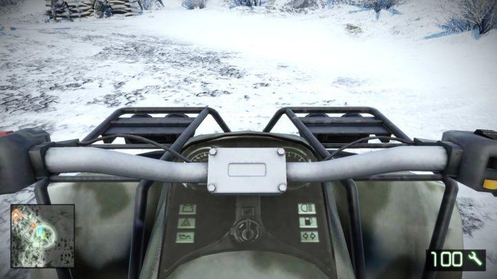 Battlefield: Bad Company 2 - наёмники решают проблемы трейнером
