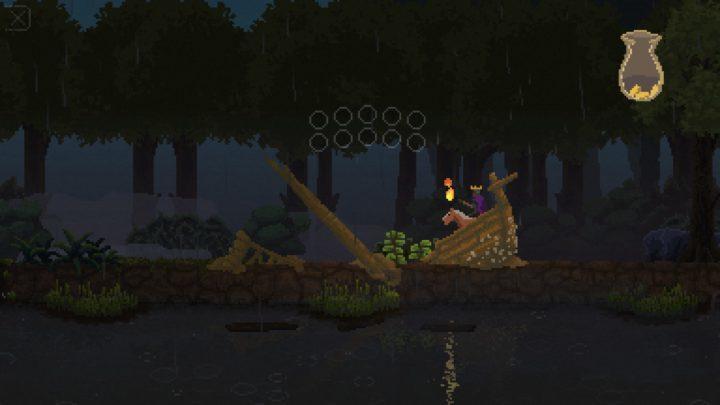Kingdom: New Lands - удерживаем корону с помощью трейнера