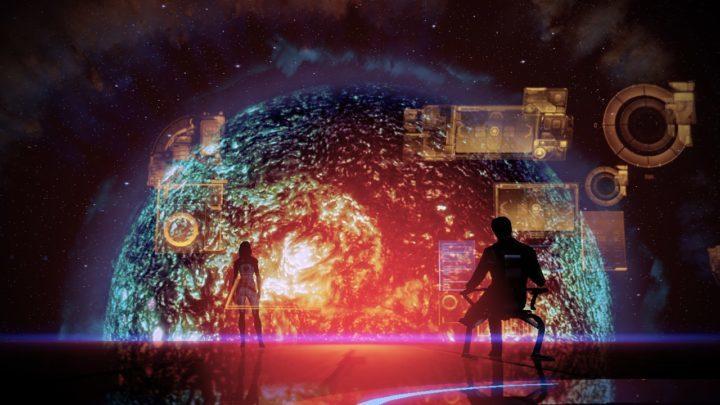 Mass Effect II - revision 2.0 прохождение и трейнер