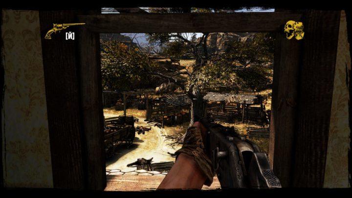 Call of Juarez® Gunslinger обзор с прохождением и вводом команд