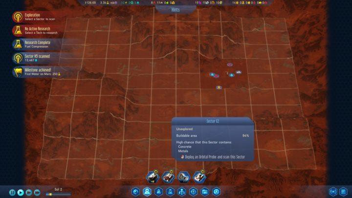 Surviving Mars - обзор игры и вечные электрические батареи