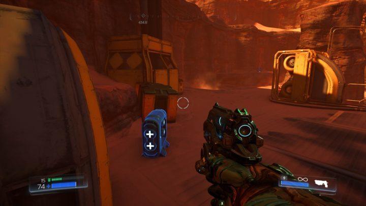 Doom IV (2016) - тонны свежего охлаждённого мяса и тильда