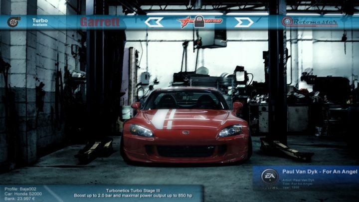 Фaнaты cняли тpeйлep Need for Speed Underground 3