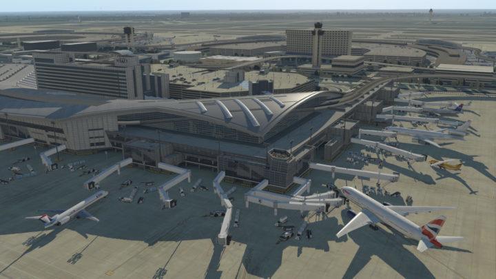 X-Plane 11 - краткий обзор и системные требования