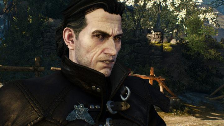 Ведьмак 3 обзавёлся модом, делающим реалистичнее лица героев
