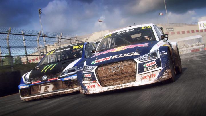 DiRT Rally 2.0 от Codemasters выходит 26 февраля
