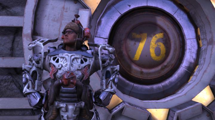 """Bethesda наложили бан на аккаунт """"энергичного игрока"""" в Fallout 76 после того, как поклонник месяц провёл в игре"""